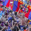 190 levantinistas viajarán a Madrid para animar a su equipo