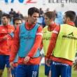 Carreras cita 20 jugadores ante el Albacete