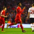 Europa League : Liverpool calme Manchester United
