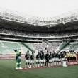 Palmeiras joga contra Audax pela confirmação do primeiro lugar