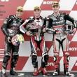 Termas de Rio Hondo, Moto2: le dichiarazioni di Zarco, Lowes e Folger