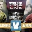 Origi bags crucial away goal as Liverpool draw 1-1 in Dortmund