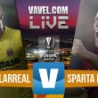 Villarreal 2-1 Sparta Praga: Bakambu mantiene con vida al Submarino Amarillo