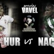 Huracán - Atlético Nacional: empiezan los octavos de final
