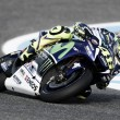 Valentino vuelve a ser 'poleman'