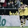 El Dortmund pasa página ante un Hamburgo muy mermado