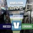 Así lo vivimos: Huesca vs Córdoba (0-2) online en Segunda 2016