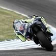 Llamada de Valentino Rossi