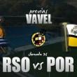 Previa. Real Sociedad 'B' – Portugalete: A acabar bien la temporada