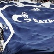 Schalke and Gazprom extend sponsorship deal to 2022