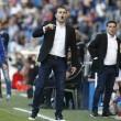 """Rubén Baraja: """"En la segunda parte el equipo estuvo al nivel esperado"""""""