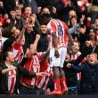 Stoke City: resumen de temporada