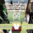 Resumen y goles: Atlético Nacional lo consiguió, venció de local a Rosario Central (3-1)
