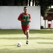 "Fernando Uribe: ""Espero poder aportar muchísimo más"""