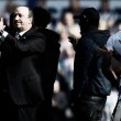 "Benitez reveals fans were ""major factor"" in his decision to stay"