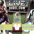 Partido Pasto vs Atlético Nacional en vivo online en Liga Águila 2016-I (0-0)