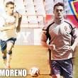 """Entrevista. Pablo Moreno: """"En Mallorca saldremos a dejárnoslo todo en el campo"""""""