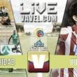Equidad vs Junior en vivo y en directo online en Liga Águila 2016-I