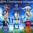 Décryptage des quarts de finale de Champions League
