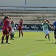 El Real Betis Féminas, a un paso del ascenso a la Superliga