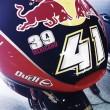Moto3, Catalunya: Binder è in pole, Antonelli lo segue, Navarro è 3°