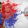 Resumen Levante UD 2015/16: una delantera sin eficacia