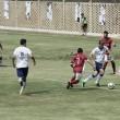 El Palencia golpea primero en La Balastera