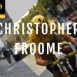 Favoritos al Tour de Francia 2016: Chris Froome, el hombre a vencer