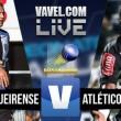 Atlético-MG x Figueirense ao vivo no jogo Campeonato Brasileiro 2016