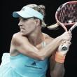 Kerber se impõe, vence Tsurenko e avança no Australian Open