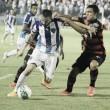Paysandu pressiona, mas fica no empate sem gols com Atlético-GO e segue no meio da tabela