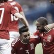 Euro 2016: All four of Swansea City's representatives progress to the last 16