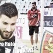 """Entrevista. Álvaro Ratón: """"Cuanta más gente venga mañana a La Romareda, mucho mejor"""""""