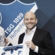 TSG holt Wagner und Rupp
