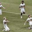 EM 2016 | Frankreich dreht Spiel, Belgien mit klarem Sieg
