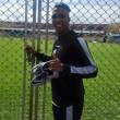 Johan Arango comenzó entrenamientos con Deportivo Pasto