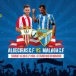 Algeciras - Málaga: primer test para los de Juande Ramos