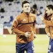 Jorge Ortí se marcha cedido a la Cultural y Deportiva Leonesa