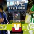 Resultado Independiente Del Valle vs Atlético Nacional en final Copa Libertadores 2016 (1-1)