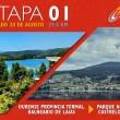 Resultado etapa 1 de la Vuelta a España 2016: Sky vence por un suspiro