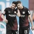 Na estreia de Alario, Bayer Leverkusen derrota Hamburgo e volta a vencer na Bundesliga