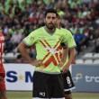 """Néstor Vidrio: """"El equipo no está satisfecho por los puntos"""""""