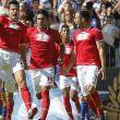 Liga Adelante : L'essentiel de la journée n°4