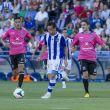 Liga Adelante : L'essentiel de la journée n°8