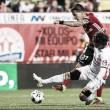 Dayro Moreno asegura que está preparados para proponer buen futbol
