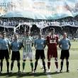 La Copa vuelve a citar a Betis y Sevilla