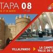 Etapa 8 de la Vuelta a España 2016 en vivo: Villalpando - La Camperona/Valle de Sabero