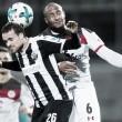 Com gols no fim, Sandhausen e St. Pauli ficam no empate em jogo equilibrado
