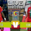 Resultado Deportivo Pasto 1-0 Cortuluá en la fecha 7 de la Liga Águila 2016-II