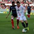 El Sevilla domina los enfrentamientos con el Granada